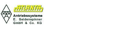 Atlanta Seidenspinner GmbH & Co. KG Logo
